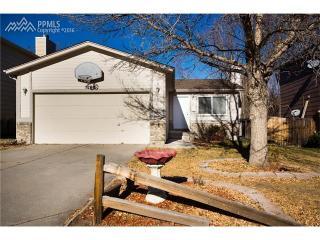 5168 Austerlitz Drive, Colorado Springs CO
