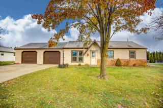 117 Willow Run Drive, Monroeville IN
