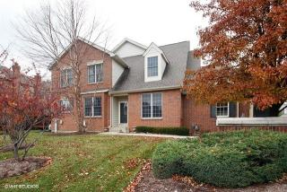 1 Winged Foot Drive, Hawthorn Woods IL