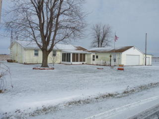 7197 East 1700 North Road, Fithian IL