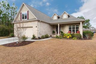 1332 Garden Springs Court, Leland NC
