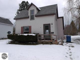 147 Carpenter Street, West Branch MI