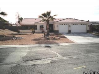 1068 Gleneagles Drive, Lake Havasu City AZ