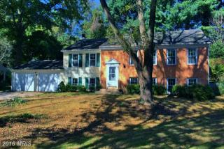 4922 Good Hours Place, Columbia MD