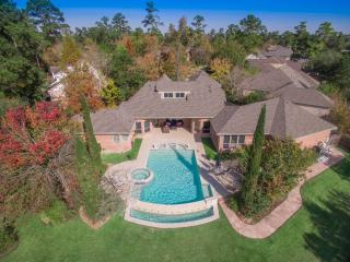 2 East Thymewood Place, The Woodlands TX