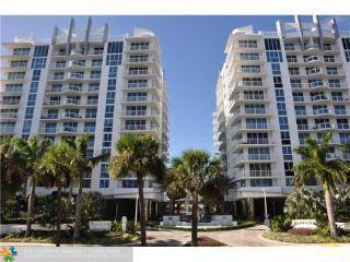2831 North Ocean Boulevard #805N, Fort Lauderdale FL