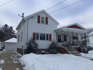 1709 Minnesota Street, Oshkosh WI