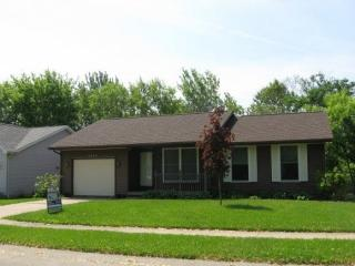 3589 Redlich Dr, Decatur, IL 62521
