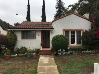 1803 Linda Rosa Ave, Los Angeles, CA