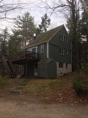 20 Hamlet Dr, North Woodstock, NH 03262