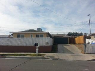 660 Elm Drive, Barstow CA