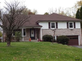 4273 Old Orchard Road, York PA