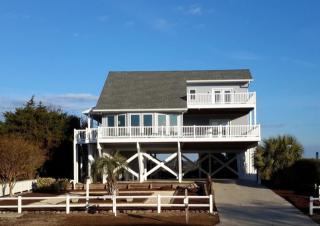 1322 Ocean Boulevard West, Holden Beach NC