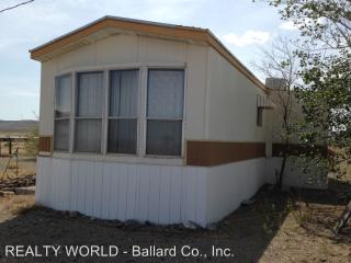 4645 Aime St, Silver Springs, NV 89429