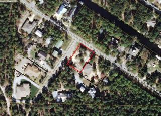 1 West Point Washington Road, Point Washington FL