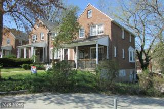 948 East 41st Street, Baltimore MD