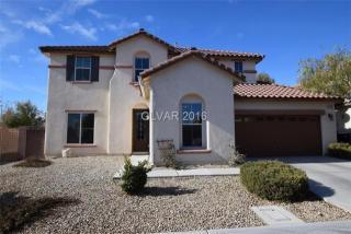 4905 Madre Maria Court, North Las Vegas NV