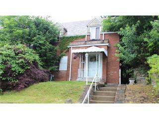 136 Van Wyck Avenue, Pittsburgh PA