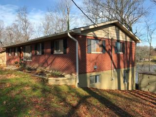 7851 North Lasalle Road, Morgantown IN