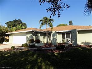 1119 Southeast 34th Terrace, Cape Coral FL
