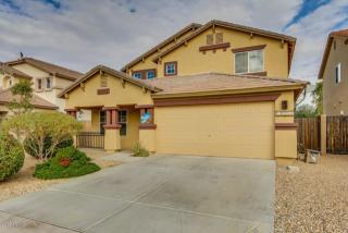 24178 West Desert Bloom Street, Buckeye AZ