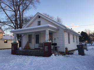 351 West Randolph Street, Nappanee IN