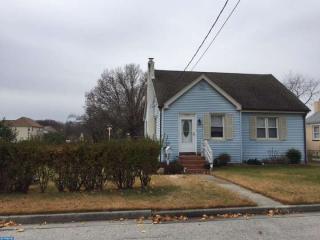 432 Ives Avenue, Carneys Point NJ