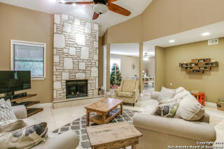8533 Echo Creek Lane, San Antonio TX