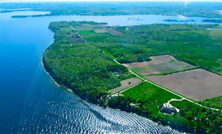 Lot 4 Lime Kiln Road, Sturgeon Bay WI
