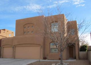 8412 Desert Sunrise Road Northeast, Albuquerque NM