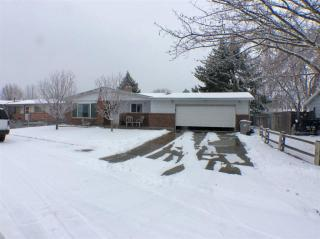 9592 West Gurdon Drive, Boise ID