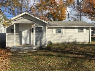 515 S Brownell Ave, Joplin, MO 64801