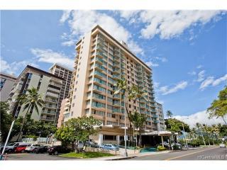 444 Kanekapolei Street #704, Honolulu HI