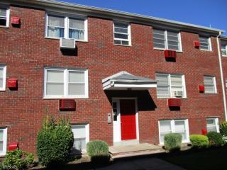 476 Joralemon Street #I6, Belleville NJ