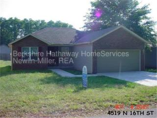 4519 N 16th St, Terre Haute, IN 47805
