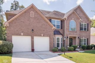 7714 Waterlace Drive, Fairburn GA