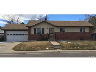 11377 Larson Lane, Northglenn CO