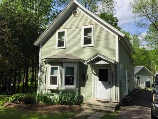 203 Brook Rd, Warren, VT 05674