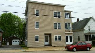 57 North Ave #C FLOOR 2, Sanford, ME 04073