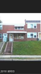 2811 Ganley Drive, Baltimore MD