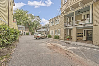 33 Pitt Street #12, Charleston SC