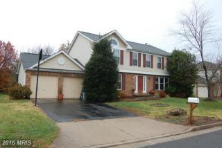 3620 Fishers Hill Court, Fairfax VA