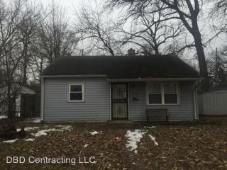 4835 Bowser Ave, Fort Wayne, IN 46806