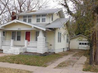 2052 South Water Street, Wichita KS