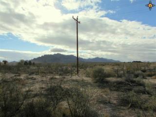 XX Rockhound Road Southeast, Deming NM