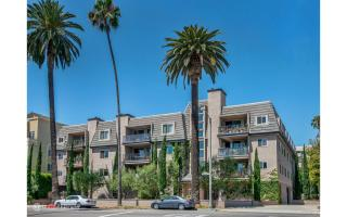 439 North Doheny Drive #205, Beverly Hills CA