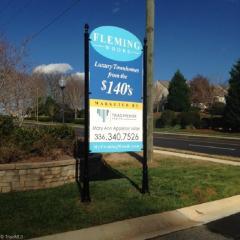 1915D Fleming Road, Greensboro NC