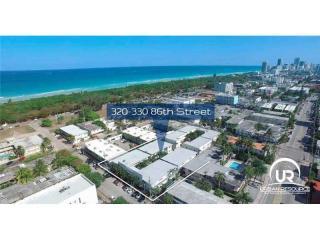 330 86th Street #12, Miami Beach FL
