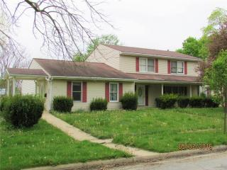 621 2nd Avenue, Sidney OH