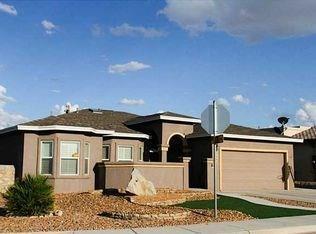 5818 Edinburgh Drive, Santa Teresa NM